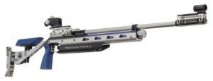 Air Rifle Model 700 Evolution Top (Blue)