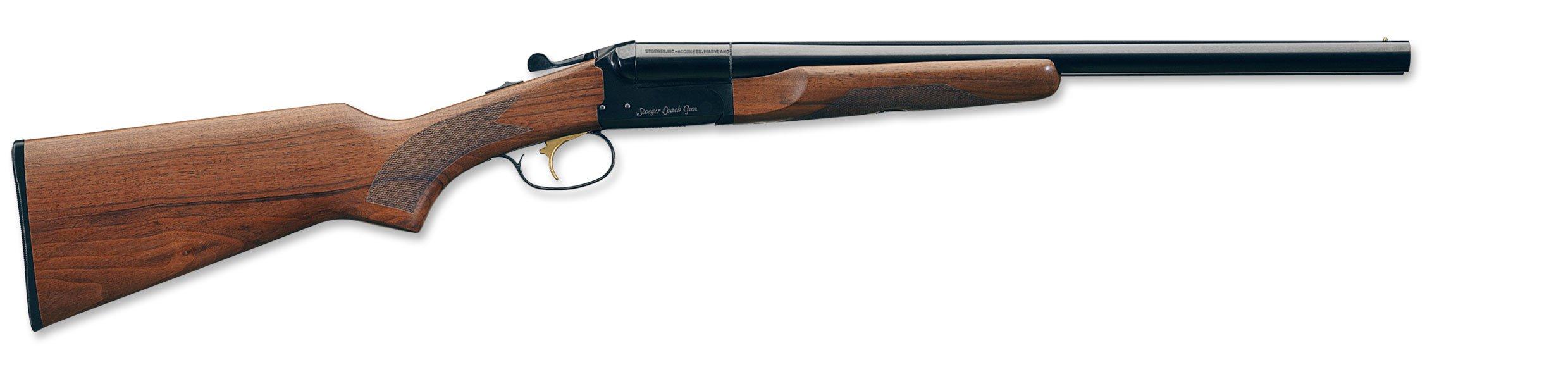 Stoeger Coach Gun SxS